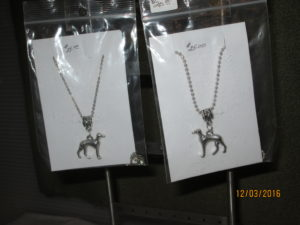 Greyhound Pandora Pendants $20 each